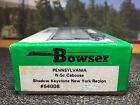 Bowser HO No.54008 Pennsylvania Shadow Keystone New York Region N-5c Caboose !!