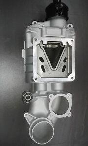 Mercedes Kompressor A 2710902680 orig 49TKM A 2710901780 Supercharger Eaton M65