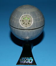 MICRO MACHINES STAR WARS DEATH STAR TITANIUM SERIES LOOSE COMPLETE