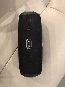JBL Charge 4 Bluetooth Enceinte Portable - Noir Très bon état