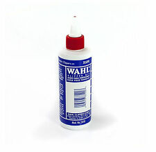 New Wahl Genuine Clipper Oil 118ml for Hair Clippers 3310-517 Quick Dispatch