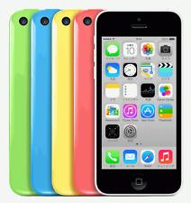 Apple iPhone 5c  8Gb,16GB ,32Gb    Factory GSM Unlocked Att Tmobile 4G LTE