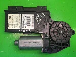 AUDI A4 B6 B7 FRONT RIGHT side power window motor 8E1959802B SIEMENS EURO