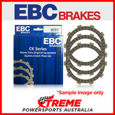 Yamaha FZ6 Naked Version 04-07 EBC Friction Fibre Plate Set CK Series, CK2255