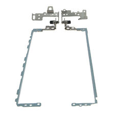 NEW Left & Right LCD Hinges For HP 15-BS 15-BS020WM 15-BS013DX 15-BS075NR Laptop