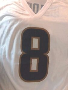 NFL St. Louis Rams Sam Bradford #8 Jersey Team Apparel NEW WITH TAGS