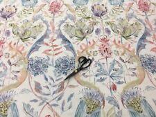 Voyage Colscott Fabric In Pomegranate - Sold Per Meter - BRAND NEW - Perfect