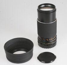 Mamiya-Sekor C 4,0/210mm Objektiv #13529 (für Mamiya 645 Modelle)