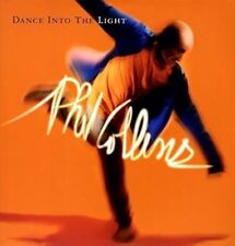Phil Collins Dance Into The Light 180gm Vinyl 2 LP