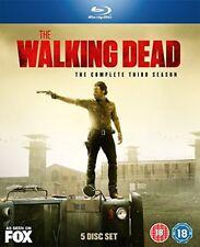 The Walking Dead - Season 3 [Blu-ray] [DVD]