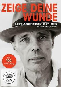 Zeige deine Wunde (Sonderausgabe) | Kunst und Spiritualität bei Joseph Beuys