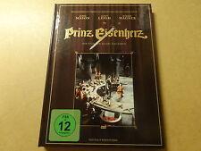 DVD / PRINZ EISENHERZ (JAMES MASON)