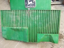John Deere 4650 Side Panel Grille Re12880 LH