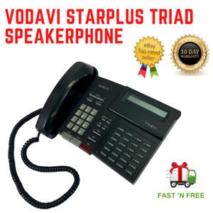 Vodavi Starplus Triad TR9015-71 24-Button Display Speakerphone