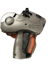 Monarch Paxar 1136 2-line Pricing Label Gun