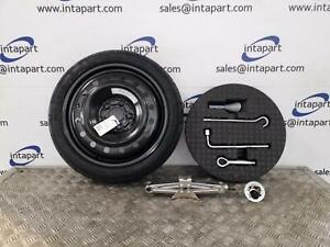 HONDA CIVIC MK10 SPACE SAVER WHEEL 125/70x17 98M MAXXIS WITH JACK KIT AND TOOLS