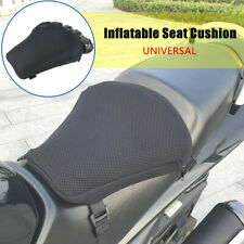 Sport Motorcycle Seat Air Cushion Pad for Comfortable Traveling Pressure Relief