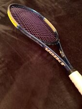 Rare Volki Comp Series C9 Tennis Racquet 4 3/8 Grip L3 98 Mid Plus Mp Excellent