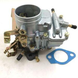 carburetor carb fit CHEVETTE HATCH / CHEVY 500 / MARAJÓ 1.4 72/82 (DFV MODEL) CH