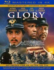 Glory New Blu-Ray