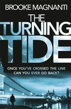 """""""VERY GOOD"""" Magnanti, Dr Brooke, The Turning Tide, Book"""