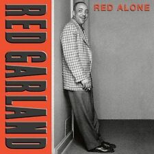 Red Alone by Red Garland (CD, May-2004, Original Jazz Classics)
