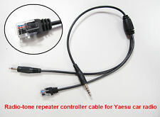 Radio-tone Repeater Cable adaptor for FT-7800R FT-1802M