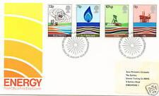 GB FDC Energy 25.1.1978