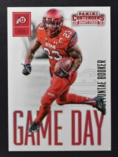 2016 Panini Contenders Draft Picks Game Day Tickets #22 Devontae Booker - NM-MT