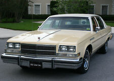 1978 Buick Electra