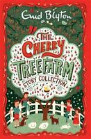 The Cherry Tree Farm Story Collection (Bumper Short Story Collections), Blyton,
