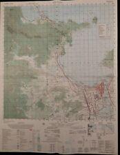 Map - Vietnam - Da Nang - 6641-Iii