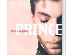 PRINCE - Pink cashmere
