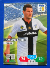 CARD CALCIATORI PANINI ADRENALYN 2013/14 - N. 217 - GOBBI - PARMA