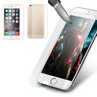 Front +Back Premium Real Glass Film Screen Protector for iPhone 5 6 7 8