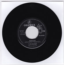 SP 45 TOURS CLIFF RICHARD  BACHELOR BOY COLUMBIA DB 4950 en 1965