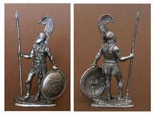 Spartano oplita, Spartan Hoplite, V B.C., 54mm