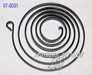 Triumph Kickstarter return spring Rückholfeder T31 57-0031 p/u 650 750 1938-85