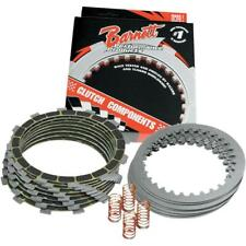 Includes Springs Steel /& Fiber Plates Compatible with Suzuki LT250R QUADRACER 1987-1992 Outlaw Racing ORC23 Complete ATV Clutch Repair Rebuild Kit