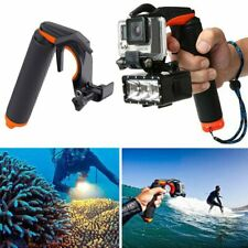 Floating Buoyancy Bar Fill Light Selfie Stick for GoPro 8 7 6 5 4 3+ DJI Osmo