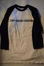 Trans-Siberian Orchestra TSO Medium M Winter Tour 2005 Long Sleeve Tee Tshirt