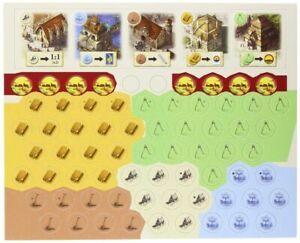 CATAN board game expansion FRENEMIES scenario BRAND NEW, SEALED