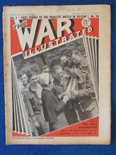 The War Illustrated Magazine - 31/5/1940 - Vol 2 - No 39 - WW2