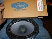 NOS NEW 1989 1990 1991 1992 1993 FORD MUSTANG INSTRUMENT PANEL SPEAKER ASBY NEW