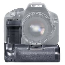 Neewer Battery Grip for Canon SLR EOS 550D 600D 650D 700D Rebel T2i T3i T4i T5i