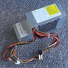 Lenovo 45j9446 ThinkCentre M90 m90s M58 SFF 240w Unidad de alimentación