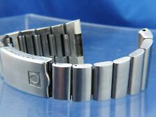 Omega Watch Bracelet Ref 1192/192 Fits Megasonic 198.0048 , 198.0059 , 166.0245