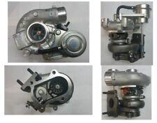 Turbo Nuovo Originale Mitsubishi Fiat, Iveco 2.3L,89 Kw, OE: 504136785, 71724096