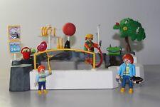 Playmobil super set bassin phoque 3135