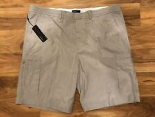 Marks & Spencer m&s Collection Autographe Big Crème Short Chino W44